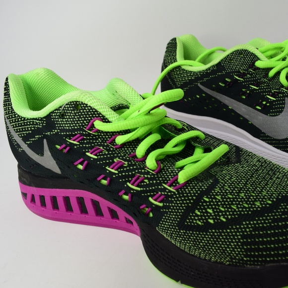 low priced 8cd72 64208 New Nike Zoom Structure 19 Women s Shoe 683737-302